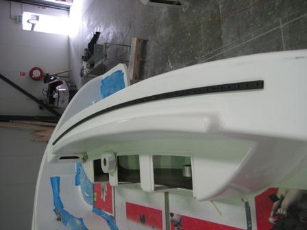 Main traveller beam 2